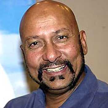 Celebrity Syed Kirmani - Tring India