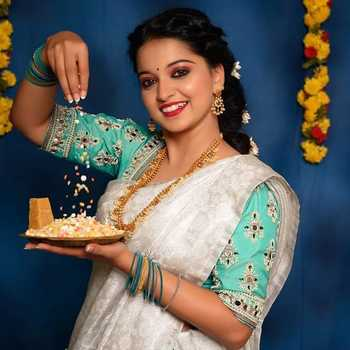 Celebrity Chaithra Rao - Tring India
