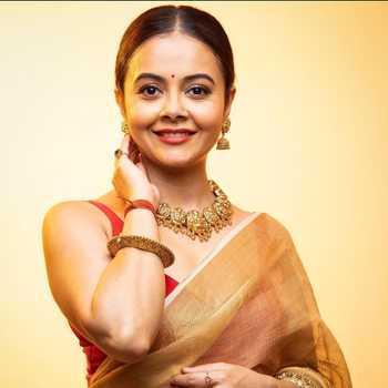 Celebrity Devoleena Bhattacharjee - Tring India