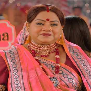 Celebrity Anuradha Kanabar - Tring India
