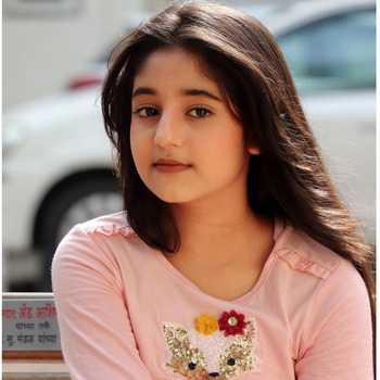 Celebrity Samriddhi Yadav - Tring India