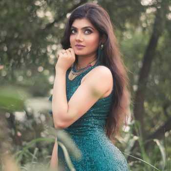 Celebrity Urmmimala Sinha Roy - Tring India