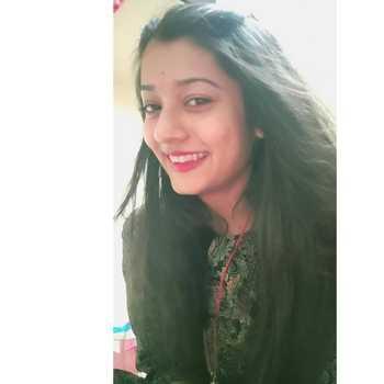 Celebrity Mona Jain - Tring India