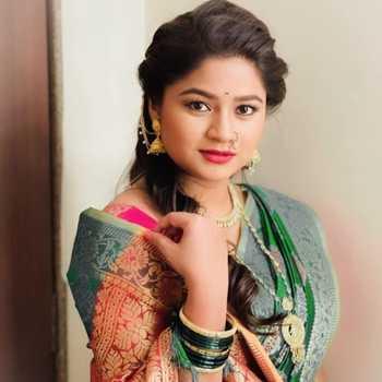 Celebrity Bhumija Patil - Tring India