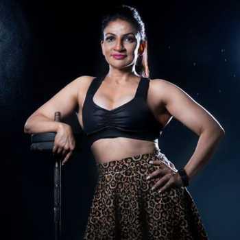 Celebrity Dr. Rita Jairath - Tring India