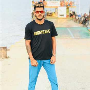 Celebrity Akshay Pawar - Tring India