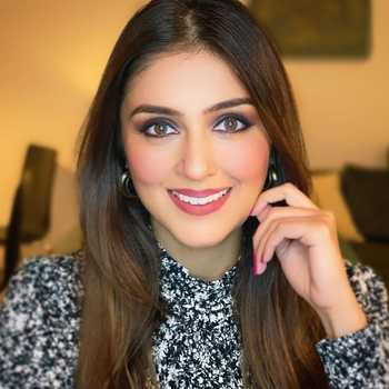 Celebrity Aarti Chabria - Tring India