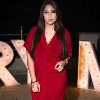 Celebrity Purnima Madaan - Tring India