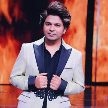 Celebrity Ankit Tiwari - Tring India