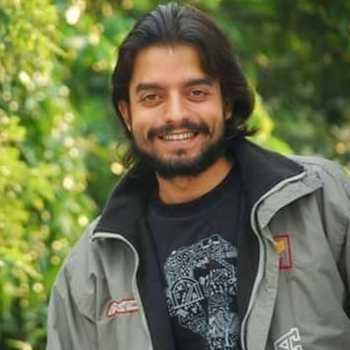Celebrity Saharsh Kumar Shukla - Tring India