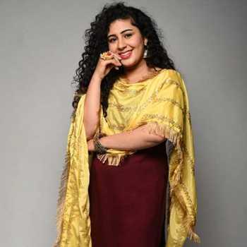 Celebrity Geetika Mehandru - Tring India