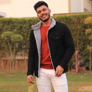 Celebrity Akash Yaduvanshi - Tring India