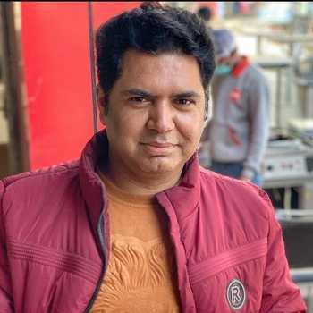 Celebrity Lokesh Kumar - Tring India