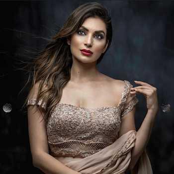 Celebrity Garima Bhandari - Tring India