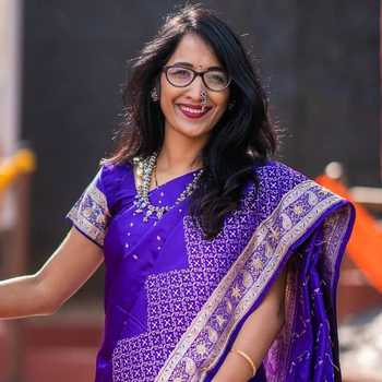 Celebrity Rj Shonali - Tring India