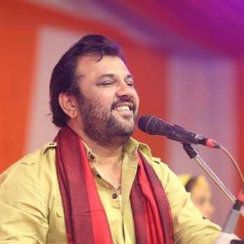 Celebrity Kirtidan Gadhvi - Tring India