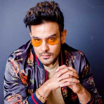 Celebrity Rahul Lakhanpal - Tring India