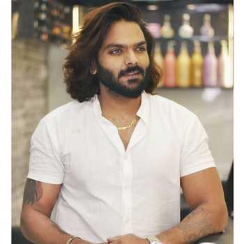 Celebrity Vinod Gupta - Tring India