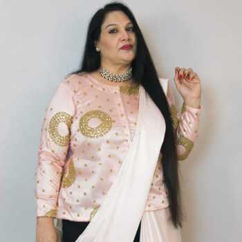 Celebrity Beena Malje - Tring India