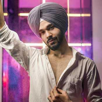 Celebrity Jaskaran Singh - Tring India