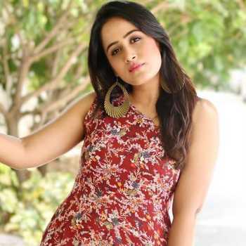 Celebrity VJ Hemalatha - Tring India