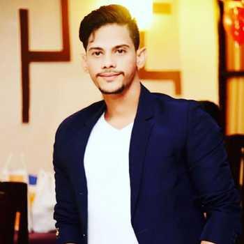 Celebrity Abhinav Majumder - Tring India