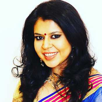 Celebrity Namita Gupta - Tring India