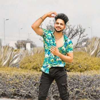 Celebrity Shivam Achlas - Tring India