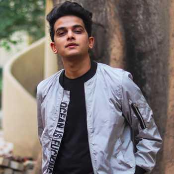 Celebrity Ashish Patil - Tring India