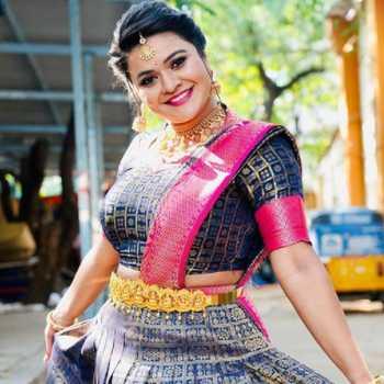 Celebrity Rohini Reddy - Tring India