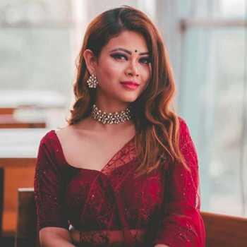 Celebrity Krishnakshee Borah - Tring India