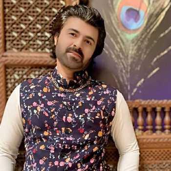 Celebrity Arsh Merchant - Tring India