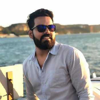 Celebrity Ansh Rathore - Tring India