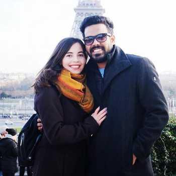 Celebrity Ansh & Cevriye - Tring India