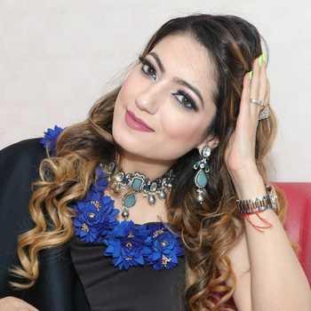 Celebrity Mansi Rajani - Tring India