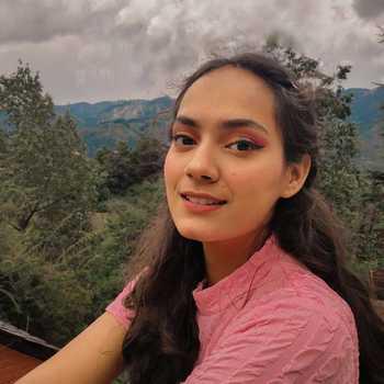 Celebrity Shanvi Sharma - Tring India