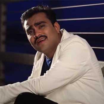 Celebrity Jignesh Barot - Tring India