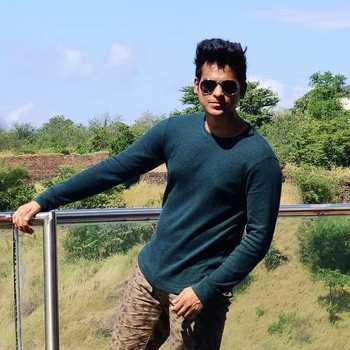 Celebrity Shubham Verma - Tring India