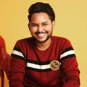 Celebrity Jaan Kumar Sanu - Tring India