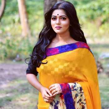 Celebrity Triyaa Das - Tring India