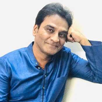 Celebrity Daya Shankar Pandey - Tring India