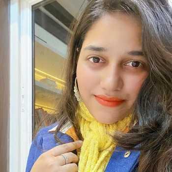 Celebrity Megha Goyal - Tring India