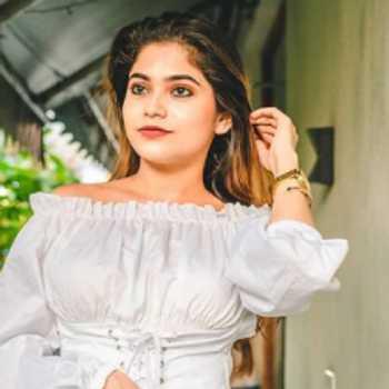 Celebrity Sudeshna Biswas - Tring India