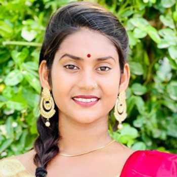 Celebrity Shivani Kumari - Tring India