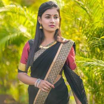 Celebrity Vishnupriya Nair - Tring India