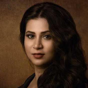 Celebrity Parineeta Borthakur - Tring India