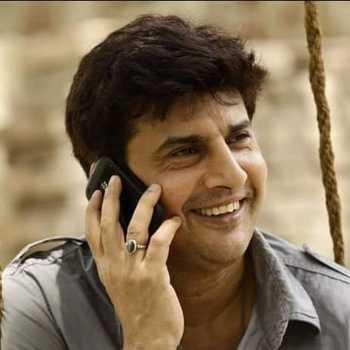 Celebrity Ashish Kaul - Tring India