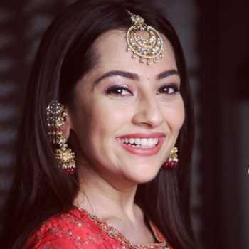 Celebrity Anagha Bhosale - Tring India