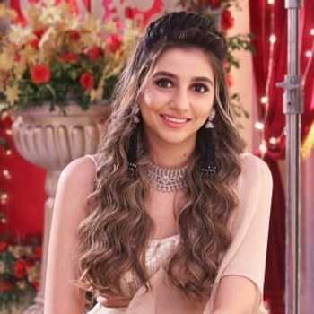 Celebrity Preyal Shah - Tring India