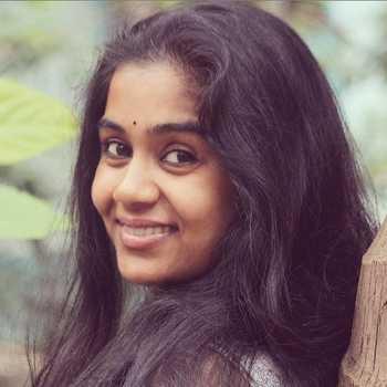 Celebrity Geetika Shyam - Tring India